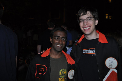 Reunions 2011
