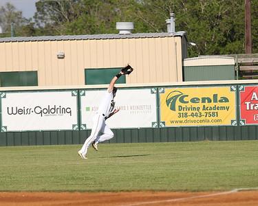 Baseball (Rosepine)
