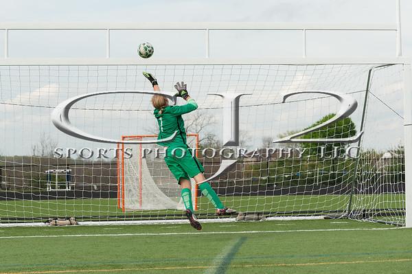 4-22-2016 Heritage at Woodgrove Boys Soccer (Varsity)