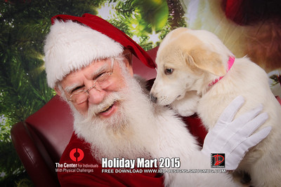 Tulsa Center Holiday Mart 2015