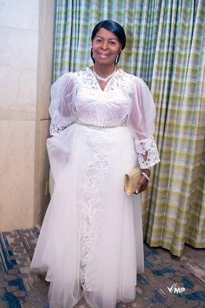 Madam Florence Daddey 80th Birthday