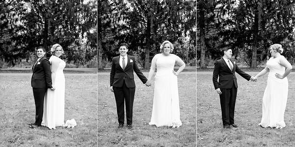 Williamsport Wedding Photographer : 5/1/15 Veronica and Lauren Married