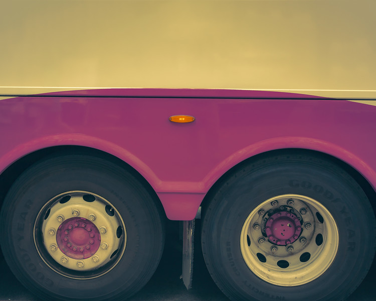 Truck of Color