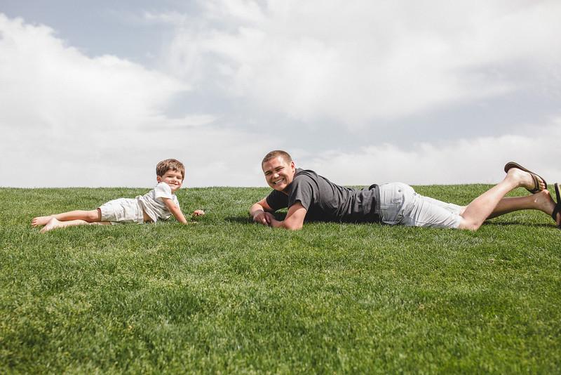 Lucas + Tyler