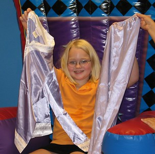 McKenzie's 9th Birthday Aug 2005