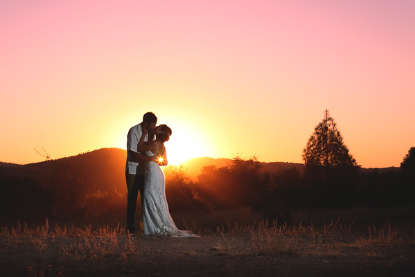 Nige and Sabrina Wedding - California Wedding Photography