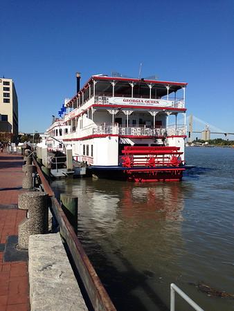 2013-11-03 | Savannah