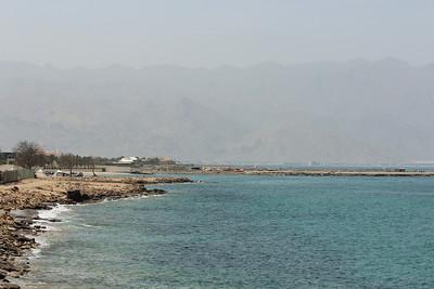 UAE, Fujairah