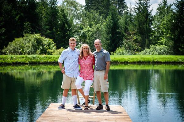 Clark's Family Pics