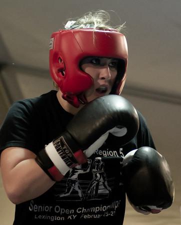 Boxing, MNCTKO, 9-1-11