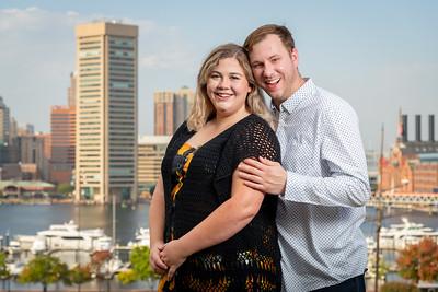 Ken and Elle's Engagement 9-29-19