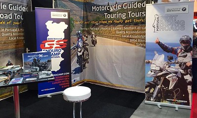 Motor Beurs Holland