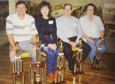 1993 State Tarok Tournament