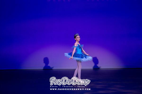 Princess Florine Variation