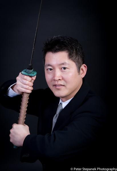 Victor Han Portrait