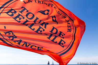 Tour de Belle-Ile 2013