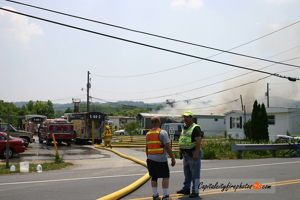 6/25/05 - Fairview Township - Lewisberry Rd