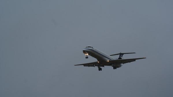 leuchars air show arrivals