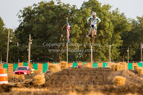 Jasper County Fair Motocross 2012