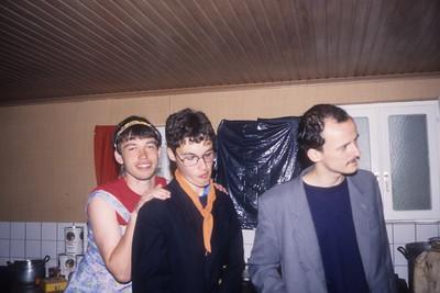 1987-1988 - Kamp - RAV - Opoeteren