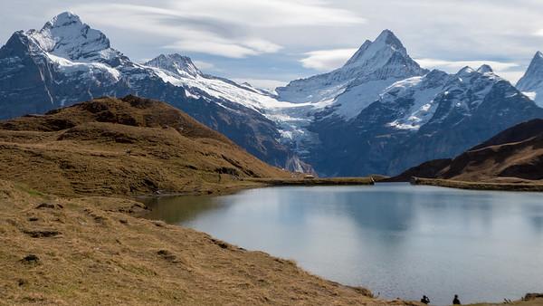 21  Grindelwald II