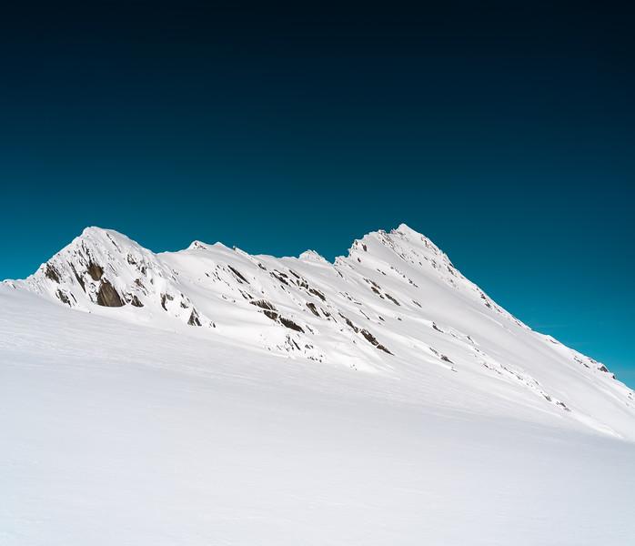 Mountaintop Landing
