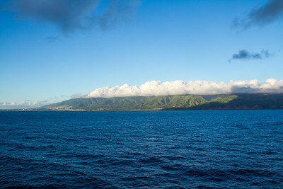 Cruise - Maui