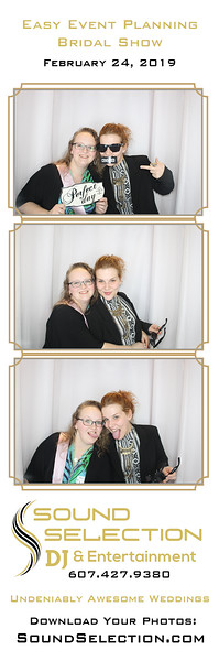 Print Images - Easy Event Planning Bridal Show