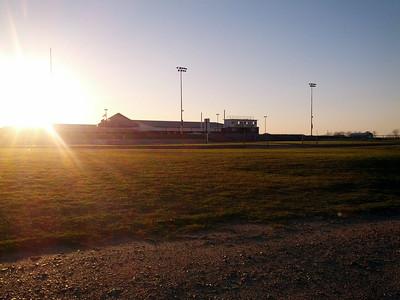 Shiner Field
