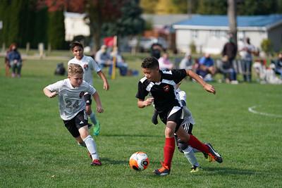 NWOYSL Shawnee Select Soccer (2020-10-11)