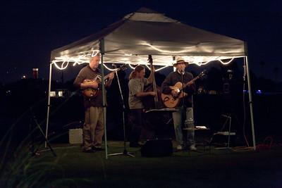 Jazz on the Patio at Ironwood