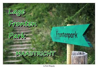 Lage Fronten Park @ Maastricht