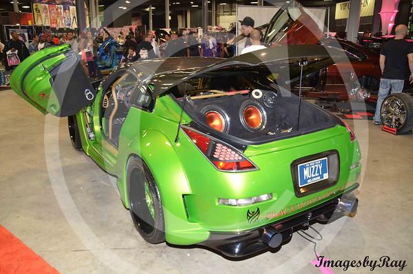 eXXXotica NJ Car Show