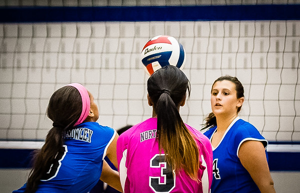 Volleyball, JV, 2015, 10-06-15, Paschal-18
