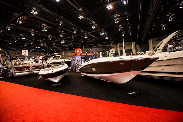 St. Louis Boat Show 2013