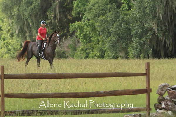 2015 June Hunter Pace