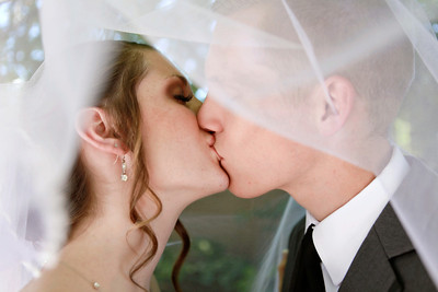 Nate and Kenzie Wedding