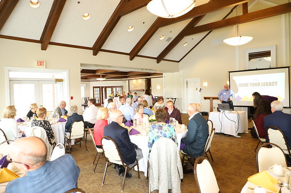 1877 Society Donor Luncheon - KCSA 4/25/19