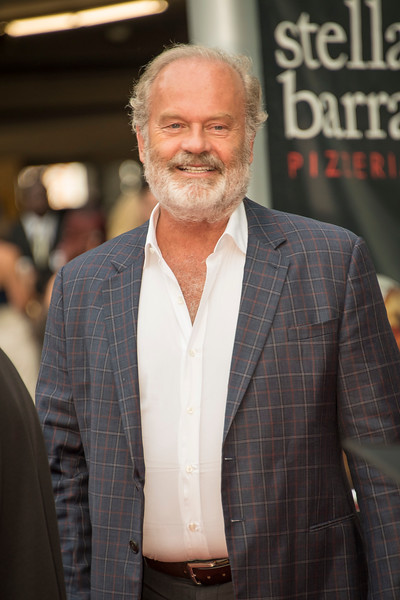 HOLLYWOOD, CA - JULY 31: Kelsey Grammer arrives at the Premiere Of Netflix's 'Like Father' at ArcLight Hollywood on Tuesday, July 31, 2018 in Hollywood, California. (Photo by Tom Sorensen/Moovieboy Pictures)