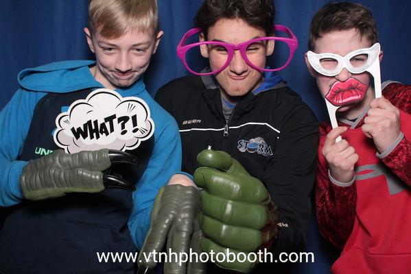 Single Photos - 3/8/19 - Skate-a-thon Fundraiser