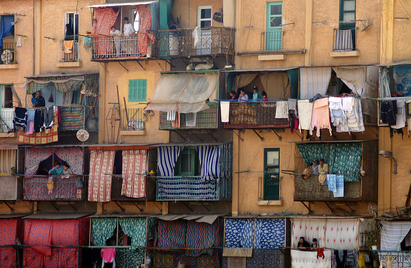 Apartments in Alexandria