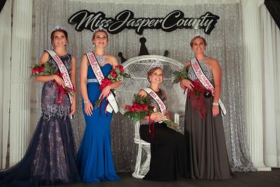 Jasper County Queen
