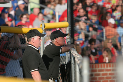PLD Softball vs Scott County  Regional Tournament Gallery 2