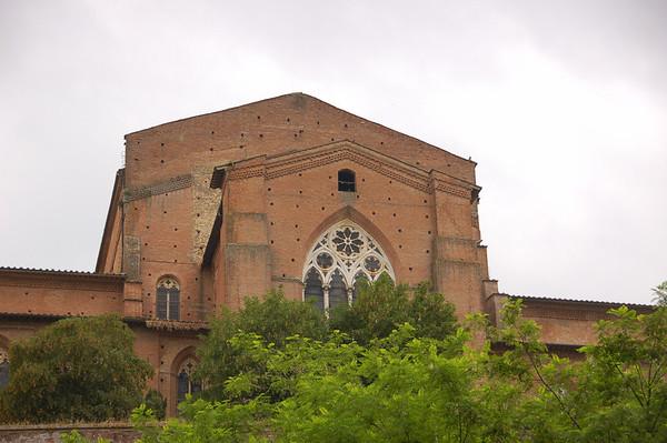 Tuscany - 2010
