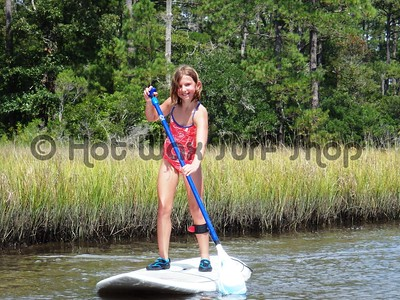 Hot Wax Paddle Sports Tours & Lessons