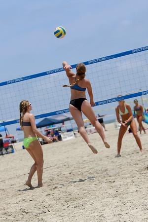 Galveston Tournament 18's