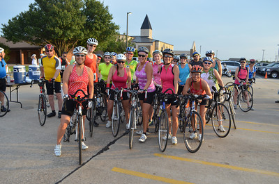 Baptist Children's Home's Annual Bike Ride