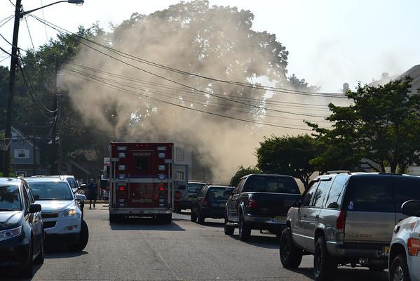 07/19/13 - Dumont, NJ - All Hands Working Fire