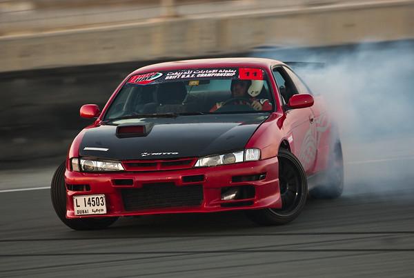 UAE Drift Championship