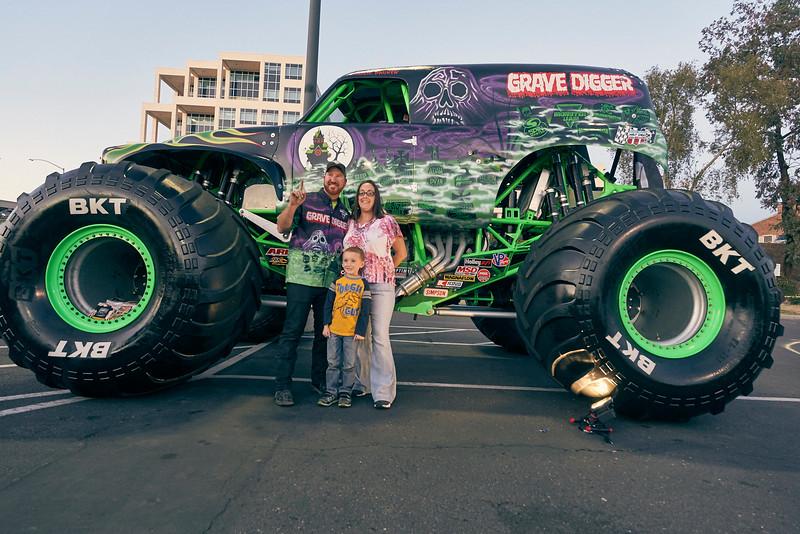 Grossmont Center Monster Jam Truck 2019 204.jpg